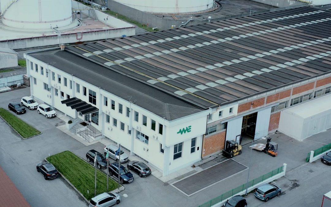 Il Gruppo bancario supporta l'azienda di Piacenza nella realizzazione di una importante commessa con la Cina