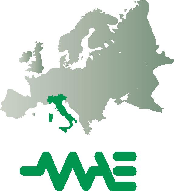 MAE Icona EUROPA