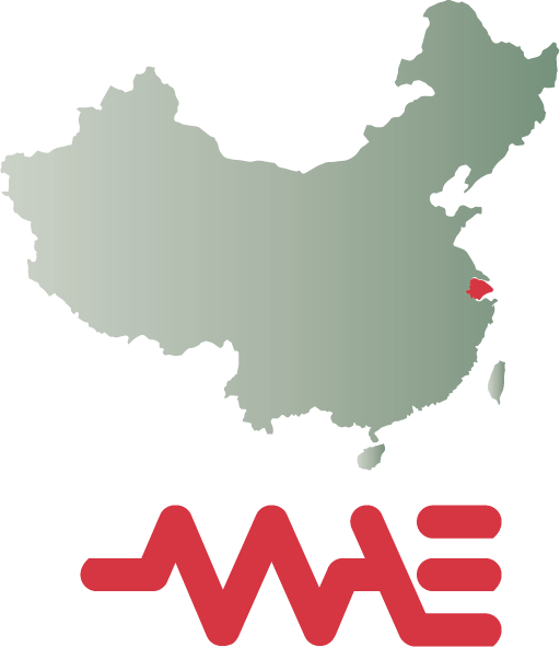 MAE Icon SHANGHAI
